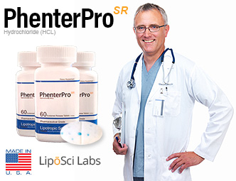 feedback on PhenterPro by LipoSci Labs
