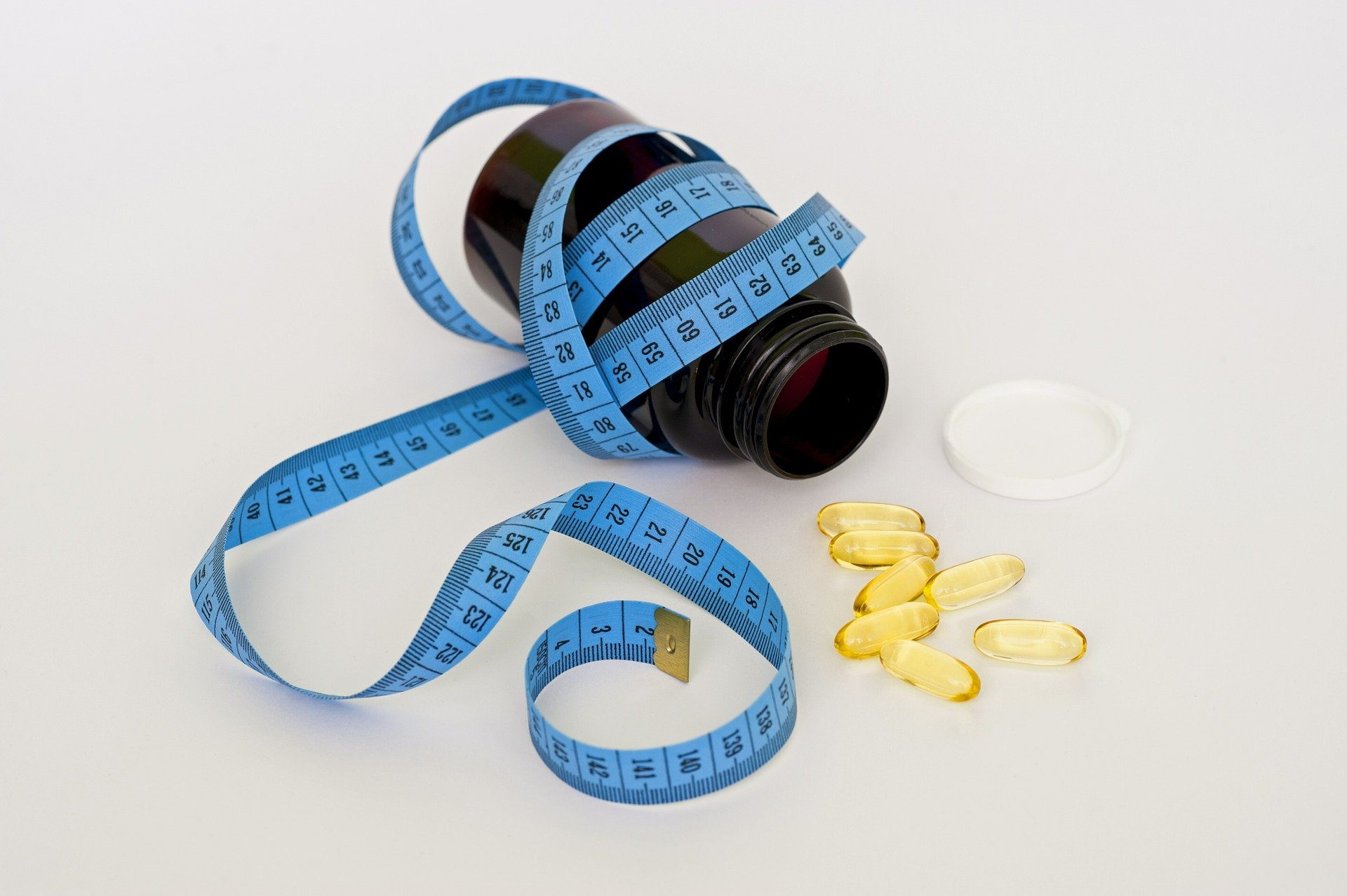 9 Safe Pills You Can Try for Weight Loss