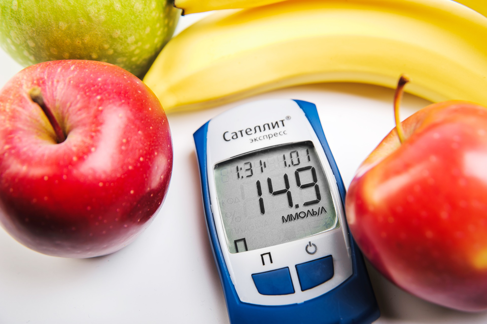 Weight Management Tips for Diabetics